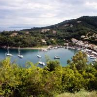 Agios Stefanos N/E Corfu