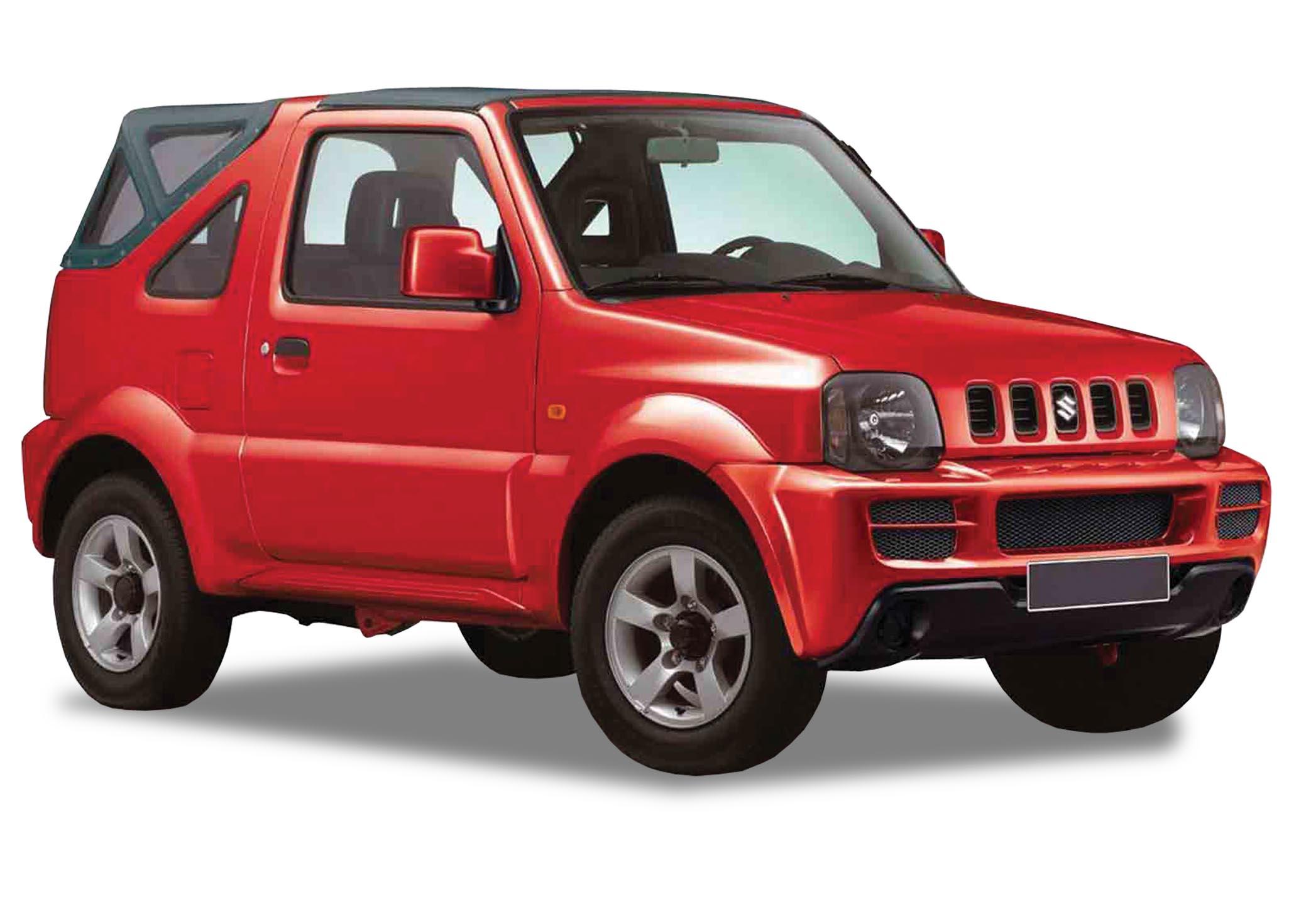 suzuki jimmy jeep 4x4 eos travel. Black Bedroom Furniture Sets. Home Design Ideas