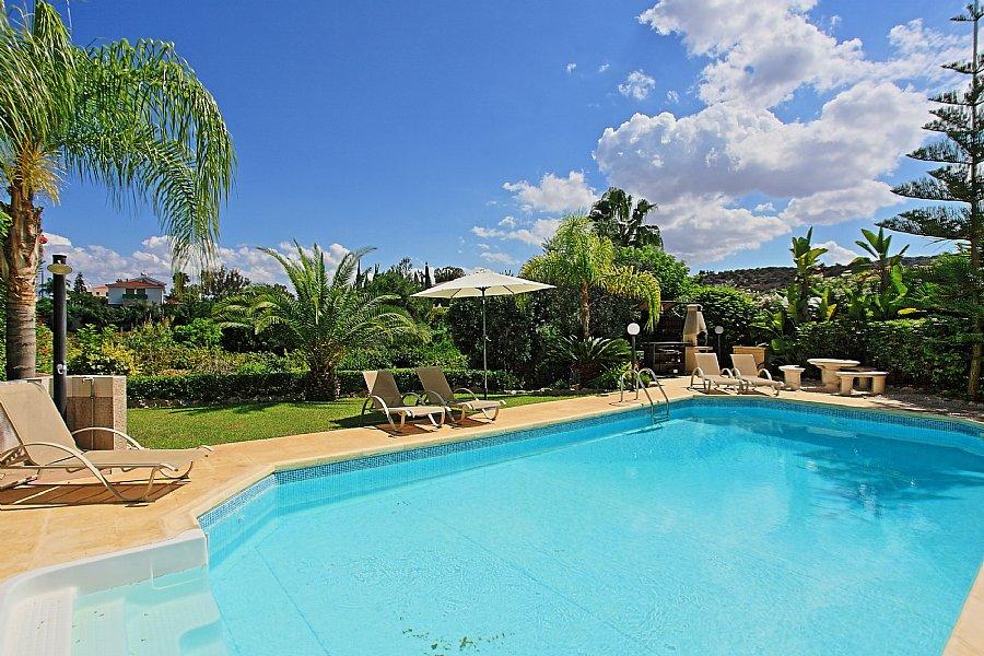 Villa Plus Accommodation In Latchi Cyprus