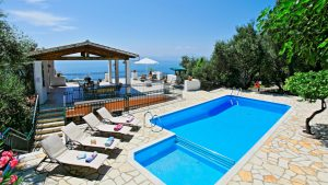 Corfu Private Villas, Houses and Apartments to rent